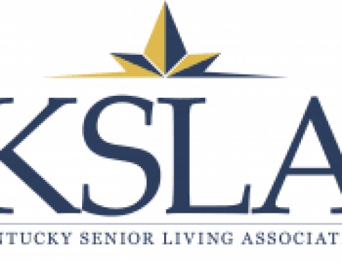 Kentucky Senior Living Association Customer Spotlight