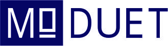 MoDuet Logo