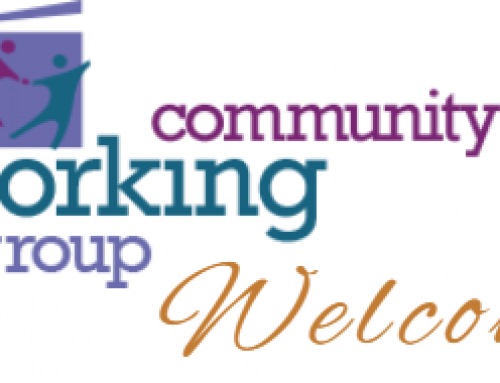 CLIENT SPOTLIGHT: COMMUNITY WORKING GROUP
