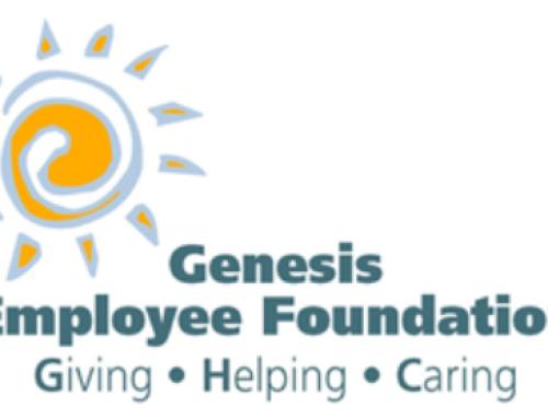 CLIENT SPOTLIGHT: GENESIS EMPLOYEE FOUNDATION
