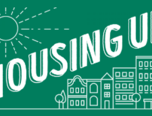 CLIENT SPOTLIGHT: HOUSING UP