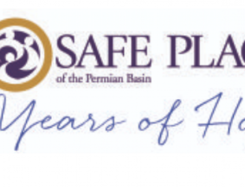CLIENT SPOTLIGHT: SAFE PLACE OF THE PERMIAN BASIN