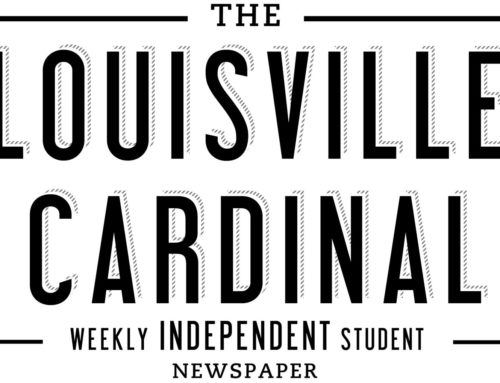 The Louisville Cardinal: Student-produced news provides elevated content for the University